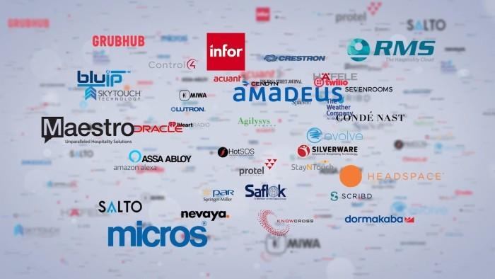 HiGuest Platform Connect